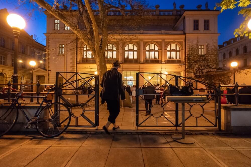 Brno Dating Service